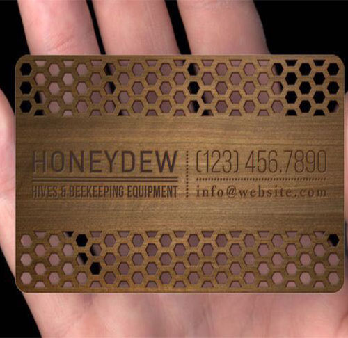 Honeydew board